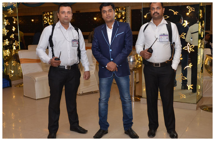 personal security officers delhi